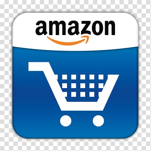 Amazon Shop Button